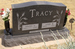 Tracy, John William