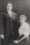 Chancy and Florence Thompson.