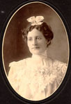 Bertha Myrtle Mayhood